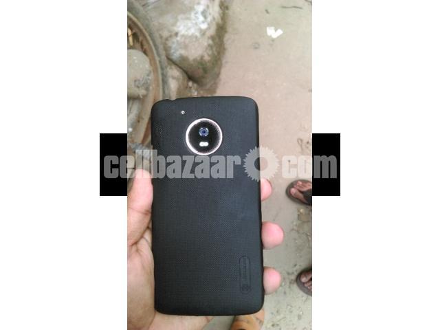 Motorola Moto G5 - 3/3