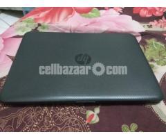 HP 240 G4 Notebook PC