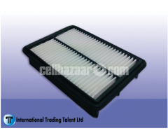 AIR FILTER,CABIN/AC FILTER,OIL FILTER PACKAGE - Image 1/3