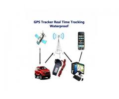 GPS Tracker Live Tracking Device