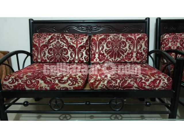 Full Sofa Set - 2/5