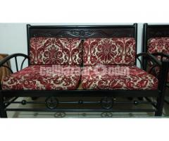 Full Sofa Set