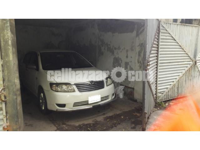 X Corolla 1300 cc - 1/5