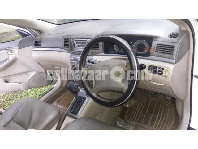 X Corolla 1300 cc - 2/5