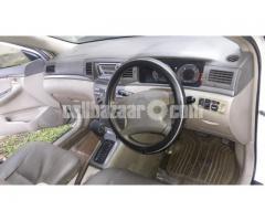 X Corolla 1300 cc