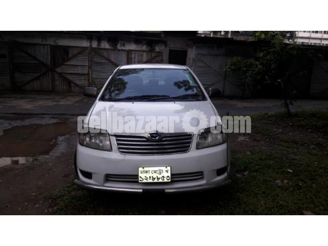X Corolla 1300 cc - 4/5