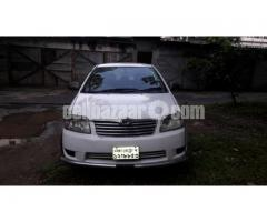 X Corolla 1300 cc - Image 4/5