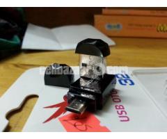 Adata 32GB OTG USB Pendrive