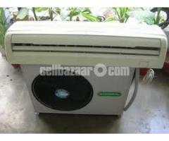 General AC ASGA18FMTA 1.5 Ton Split Air Conditione