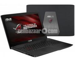 Asus ROG 15.6-inch  Gaming Laptop