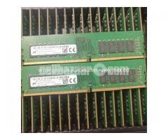 MB G-41 DDR3 4GB Ram 640GB HDD