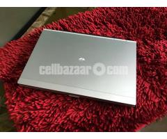 HP Elitebook i5 3rd Gen HDD 500 GB