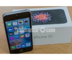iPhone SE fresh new