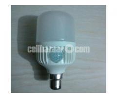 Motion Sensor Bulb (12 Watt)