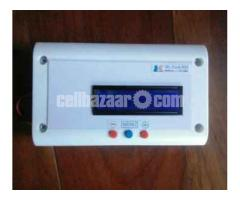 Load Shedding Counter