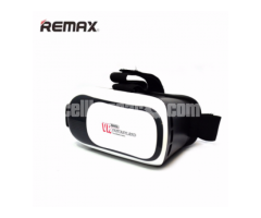 Remax VR Box