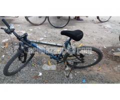 MX16 Cycle