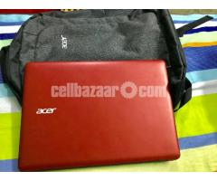 Laptop sale (all most new)