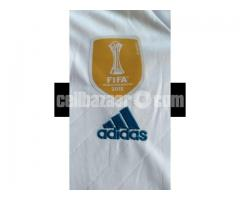 Real Madrid Home Jersey - Image 5/5