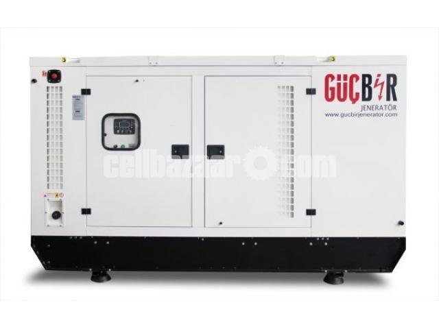 Turkey Diesel Generator 30 KVA - 1/3
