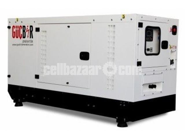 Turkey Diesel Generator 30 KVA - 2/3