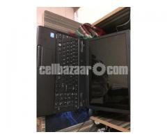 Toshiba Leptop