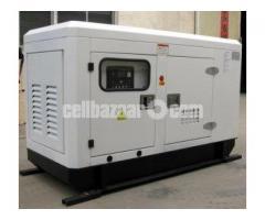 China 40 KVA Diesel Generator