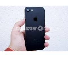 THIS EID GET APPLE IPHONE 7 128GB BLACK COLOR BEST PRICE IN BD