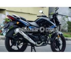 Dayun Defender 150 cc
