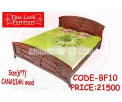 EXCLUSIVE DOUBLE BEDS