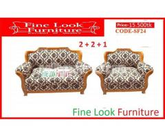 EXCLUSIVE SOFA COLLECTION