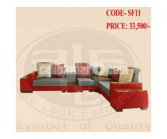 EXCLUSIVE CORNER SOFA COLLECTION