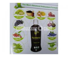 Nuverus juice