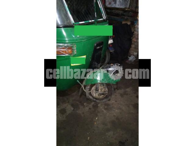 CNG Auto rikshaw sale as a urgent ! 03 Nos - 2/3