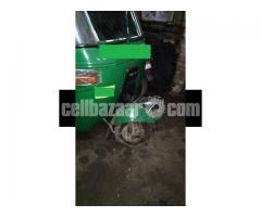 CNG Auto rikshaw sale as a urgent ! 03 Nos