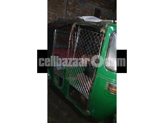 CNG Auto rikshaw sale as a urgent ! 03 Nos - 3/3
