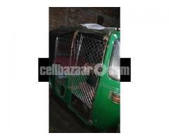 CNG Auto rikshaw sale as a urgent ! 03 Nos - Image 3/3