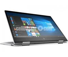 HP ENVY x360 Touch Laptop
