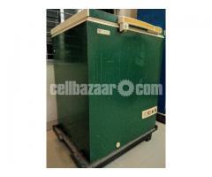 Caravell Refrigerator