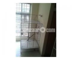 Large Cage for Macaw Cockatoo Grey Parrot