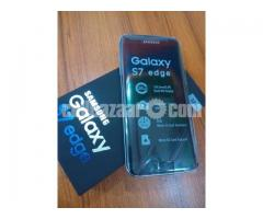 Samsung S7 Edge RAM 4GB 32GB INTACT BOX - Image 2/5