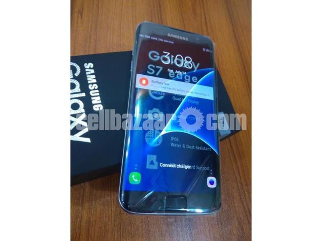 Samsung S7 Edge RAM 4GB 32GB INTACT BOX - 3/5