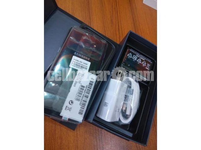 Samsung S7 Edge RAM 4GB 32GB INTACT BOX - 4/5