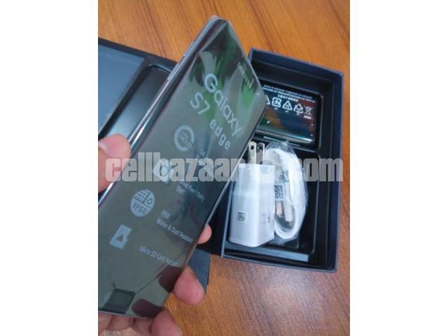 Samsung S7 Edge RAM 4GB 32GB INTACT BOX - 5/5