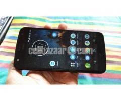 Motorola Moto X4 (4th gen)