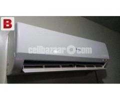 Gree 1.5 ton Split Air Conditioner GS-18CZ best price in Bangladesh.