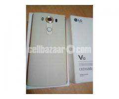 LG V10 4GB RAM 64GB ROM ORIGINAL  NEW FULL BOX - Image 4/5