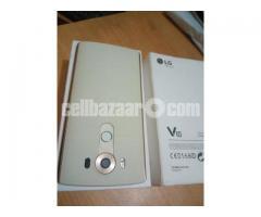 LG V10 4GB RAM 64GB ROM ORIGINAL  NEW FULL BOX - Image 5/5
