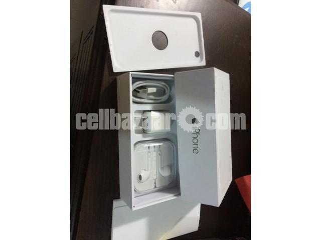 Brand new Iphone 6 16 GB Grey New unused Full boxed - 3/5