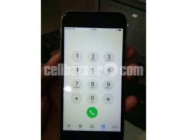 Brand new Iphone 6 16 GB Grey New unused Full boxed - 4/5
